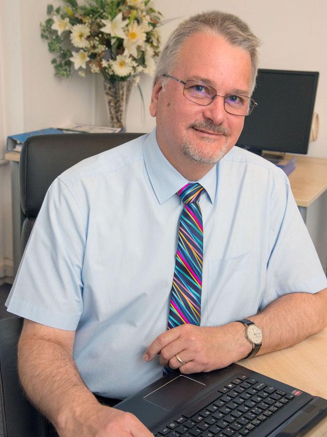 Simon Moody